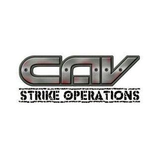 CAV: Strike Operations