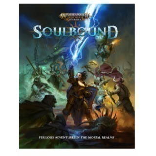 Rol - Age of Sigmar and Warhammer Fantasy