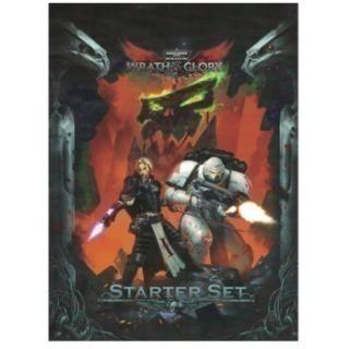 Rol - Warhammer 40K