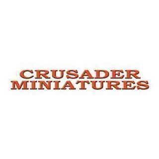 Later Crusaders