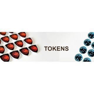 Tokens Miscellaneous