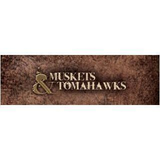 Muskets and Tomahawks V2