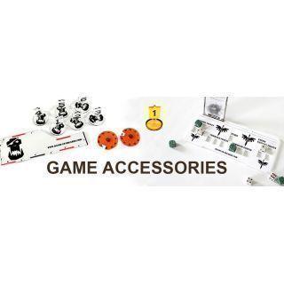 Accesorios para juegos
