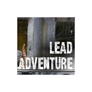 Victorian Sci-Fi Lead Aventure