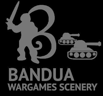 Bandua Wargames Scenery